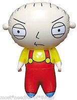 1 Dozen Fox Family Guy 24 Inflatable Stewie Blow Up Doll Cartoon Figure Sealed
