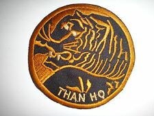 "ARVN Special Forces Recon Team ""THAN HO"" Divine Tiger - Vietnam War Patch"