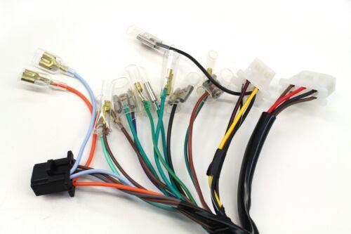 Main Wire Wiring Harness 77 78 CB 750 F Super Sport Wire Loom CB750 Repro #A155