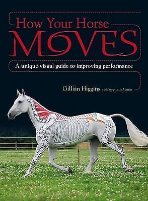 How Your Horse Moves: A Graphic Guide to Understanding How Your Horse Works...