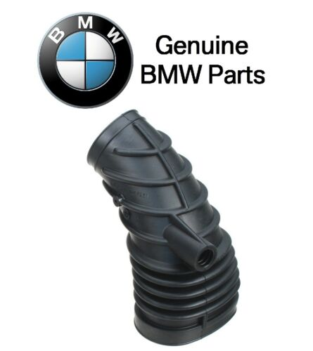 For BMW E36 318i 318is 318ti Z3 Set of 3 Air Mass Meter Intake Boots Genuine