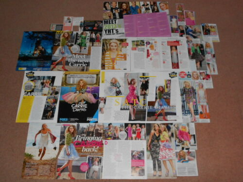 30+ ANNASOPHIA ROBB Magazine Clippings