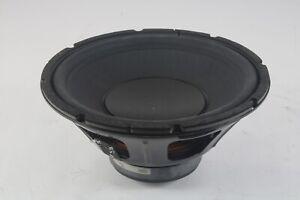 Edge Audio 122028 4ohm 12 Inch Speaker - From Audio Edge Casing