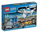 Lego 60079 City Space Port Training Jet TRANSPORTER 781678886812