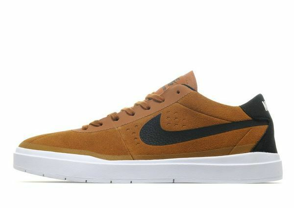 Nike SB Bruin Hyperfeel, Men's Trainer (Variable Sizes) Hazelnut Brand New IB