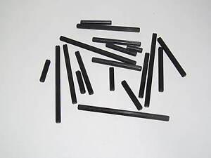 lego technic gros lot en vrac 20 axes noires toutes. Black Bedroom Furniture Sets. Home Design Ideas
