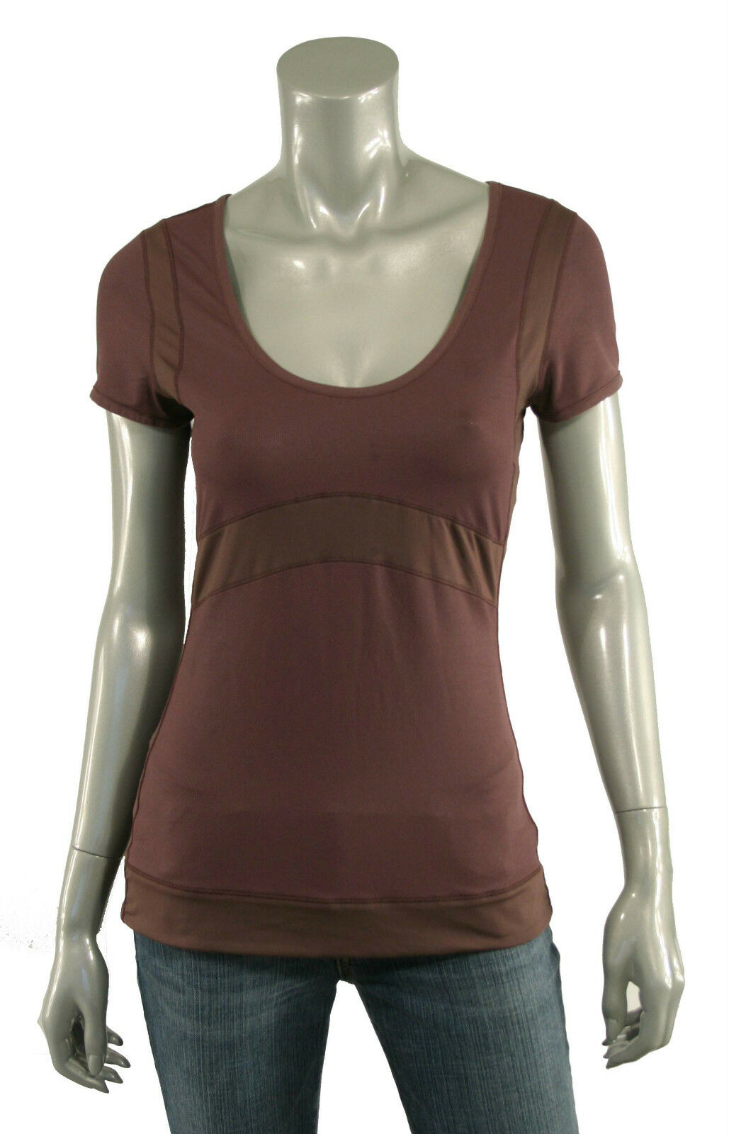 Adidas Stella McCartney Run Core Tee Shirt New