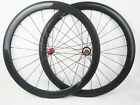 50mm clincher full carbon fiber road bike wheelset,bike wheel racing bicycle