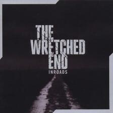 The Wretched End-Inroads (NOR Death trash metal 20112)