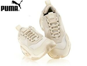 156a0c747 Image is loading Puma-Thunder-Spectra-White-Fashion-Sneakers-Shoes-36751612-