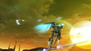 ZONE OF THE ENDERS 2ND RUNNER MARS PS4 GAME 4012927104187