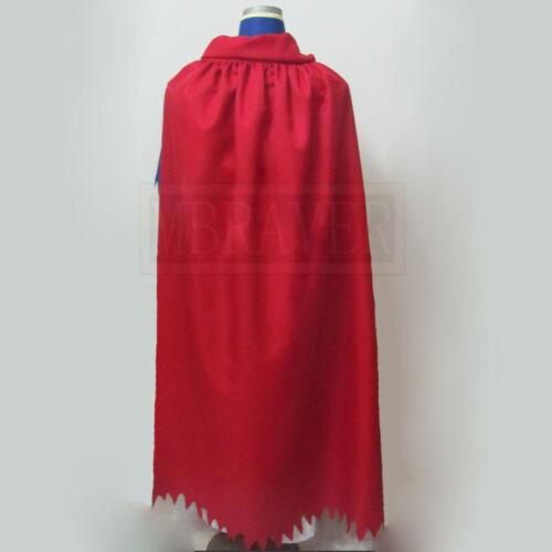 Fire Emblem:Path Of Radiance Ike Cosplay Costume NN.665