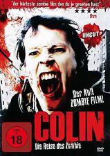 Colin - Der Weg des Zombie ( Horrorfilm ) mit Daisy Aitkens, Kate Alderman NEU