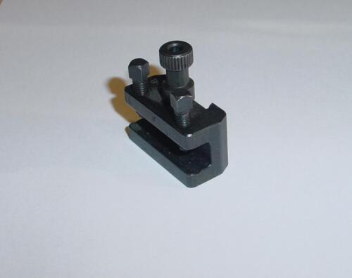 Mini porte-outil marque TRIPAN réf 31 B (adaptable tourelle TRIPAN réf 11) NEUF