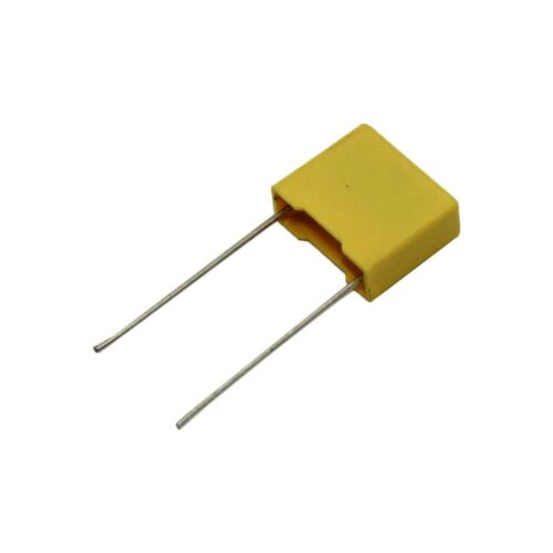 2x Condensateurs MKP MEX-X2 100nf 0.1uF P:15mm 275V Tenta 227con561