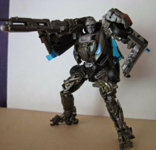 Transformers Age Of Extinction Verouillage complet Deluxe AOE
