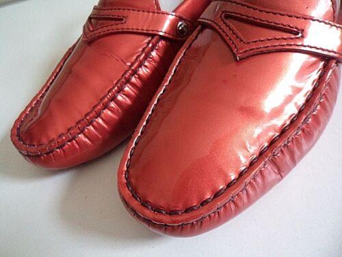 Loafer € Lackleder Gr 37 Tod's Mit 00 440 Noppen Np Penny F4OqRx7d