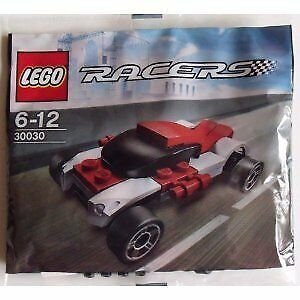 LEGO 30035 Racers Tiny Turbos Off-Road Racer Polybag Promotion NEW /& SEALED