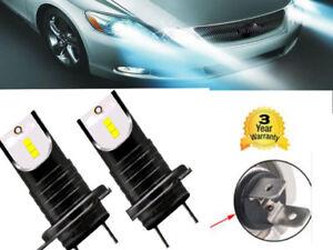 2pcs-H7-55W-26000LM-CSP-LED-Phare-de-Voiture-Conversion-Ampoule-DRL-Lampe-IP68