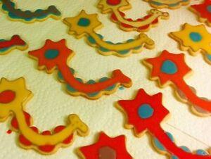Neurone SCIENZA Cookie Cutter Biscotto Pasticceria Glassa Fondente Cottura Al Forno Cucina  </span>