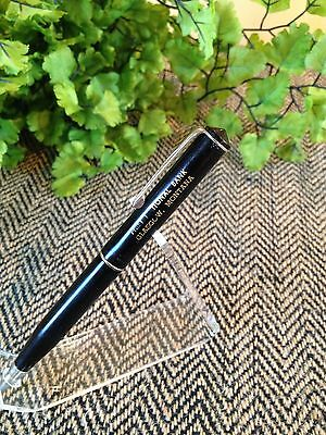 Other Banking & Insurance Smart Vtg Black Mechanical Pencil By Ritepoint Usa For 1st Nat'l Bank Glasgow Montana Easy To Use Pens & Writing Instruments