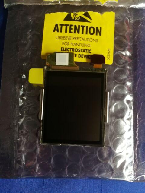 Original Nokia 7610 LCD DISPLAY 4850831