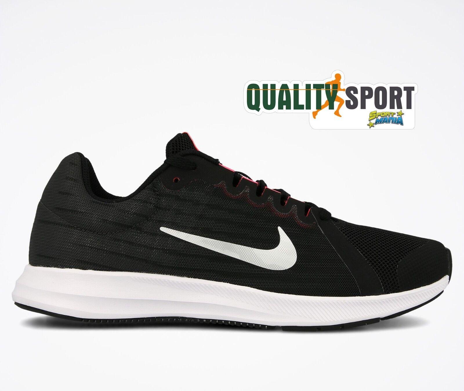 Nike Downshifter 8 922855 Nero Fucsia Schuhe Schuhes Damenschuhe Running 922855 8 001 2018 8993cb