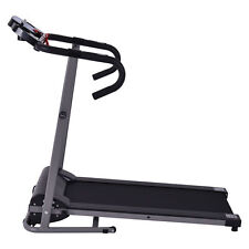 092f2e50d48 1100W Folding Treadmill Electric Support Motorized Power Running Fitness  Machine