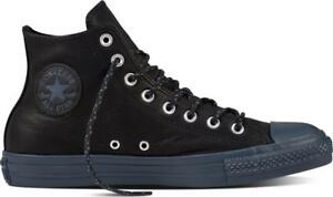 8dcee18f6515 CONVERSE CT HI AS CHUCK TAYLOR ALL STAR LEATHER THERMAL 157514C ...