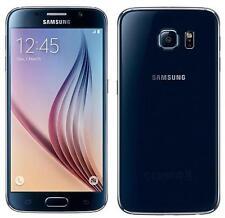 Samsung Galaxy S6 SM-G920F 32GB 16MP RAM Unlocked Smartphone Gold/Blue