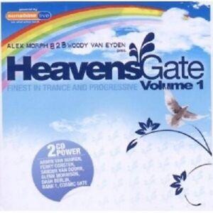 HEAVENSGATE-VOL-1-2-CD-NEUWARE