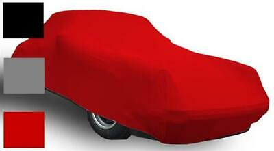 Car Cover Autoschutzdecke passend für  Chevrolet Corvette C3