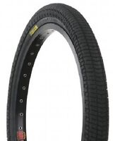Haro Multisurface 4 16x2.0 Tire All Black Bmx
