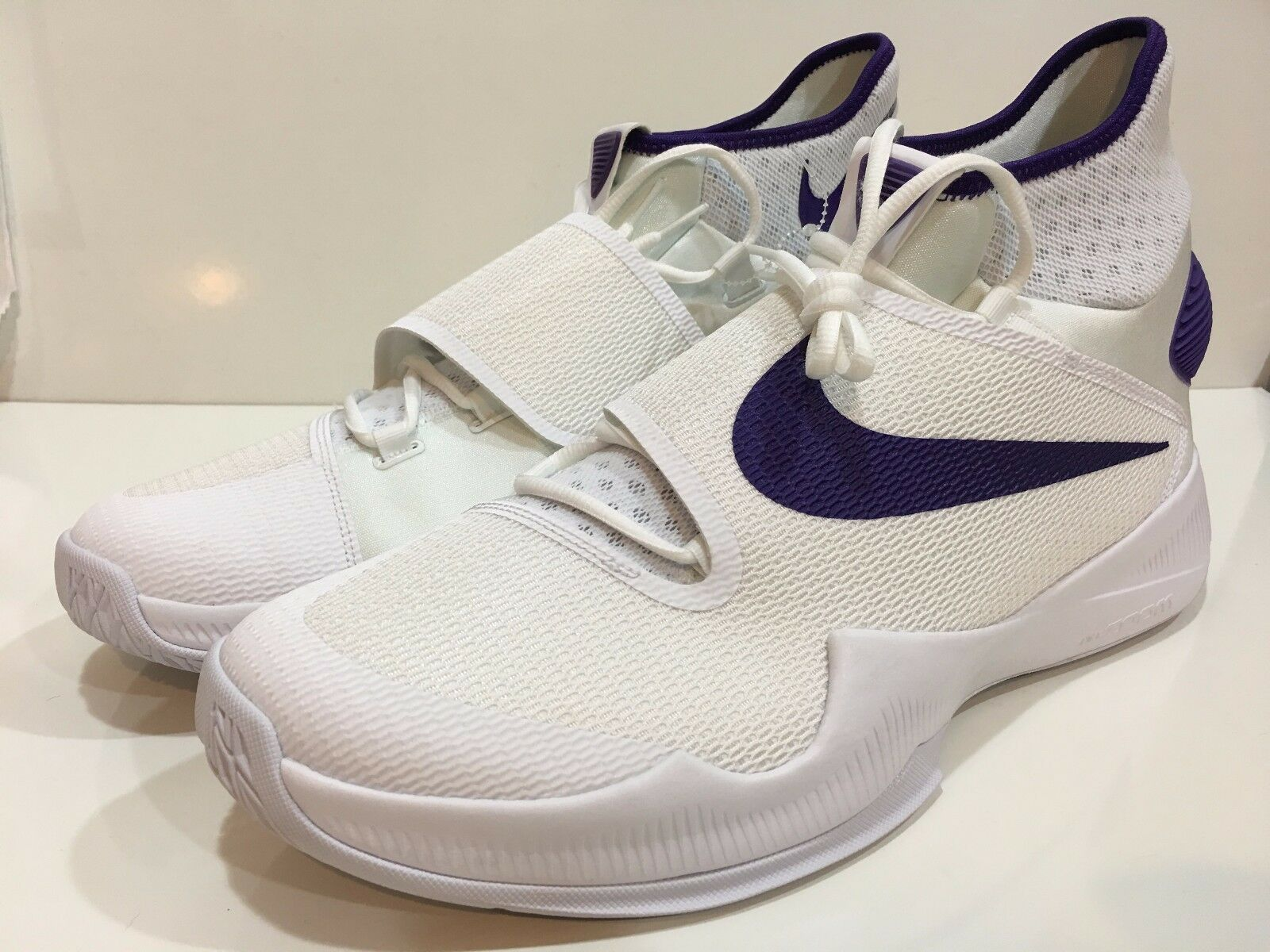 Nike Zoom Hyperrev Men's Basketball Athletic Shoes Comfortable best-selling model of the brand
