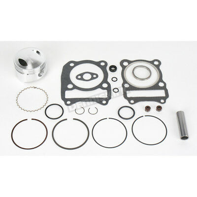 Wiseco PK1016 81.50 mm 10.25:1 Compression ATV Piston Kit with Top-End Gasket Kit