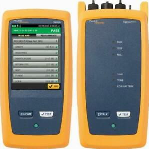 Fluke-Networks-OptiFiber-Pro-Quad-OFP2-100QI-GLD-INT-Kommunikationstechnik