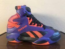 1c5dcb991ccb item 1 Reebok Pump Shaq Attaq Phoenix Suns Basketball Sneakers V61029 Men s  Size 8.5 -Reebok Pump Shaq Attaq Phoenix Suns Basketball Sneakers V61029  Men s ...