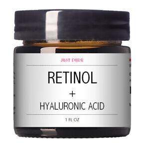 Retinol-acido-hialuronico-y-vitamina-A-C-E-Anti-Envejecimiento-Arrugas-Gel-Crema-Suero