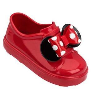 Disney Mini Melissa Minnie Mouse