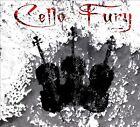 Cello Fury [Digipak] by Cello Fury (CD, Feb-2011, CD Baby (distributor))