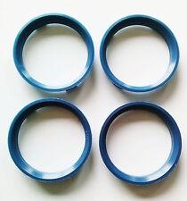 4 X 73,1 - 64,1 LEGA Anelli zipolo ruote Centrici anelli Civic Prelude HONDA