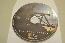 The Dark Knight (DVD, 2008, Widescreen)Disc only Free Shipping