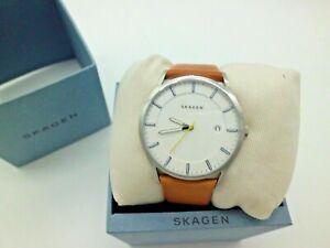 Skagen-Denmark-Herren-Armbanduhr-SKW6282