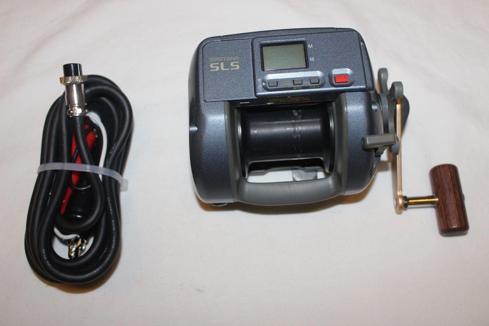 SHIMANO DENDOUMaru 3000 EVelektrorolleMade in Japannr865