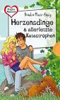 Freche Mädchen - freche Bücher!: Herzensdinge & allerletzte Katastrophen von Bianka Minte-König (2014, Taschenbuch)