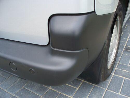 2xHinten Schmutzfänger BMW 7 E38 1994-2001 Limousine