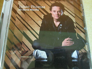 Julian-Thomas-35-Some-Months-2009-CD-NEW-SPEEDYPOST