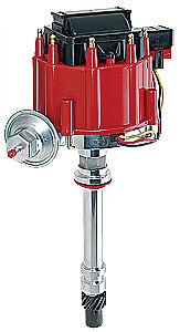 MSD8362  MSD Street Fire Distributor Chev 350 454 Small Block / Big Block