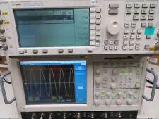 Agilent E4438c 250khz 30 Ghz Esg Vector Signal Generator With Options Ng24