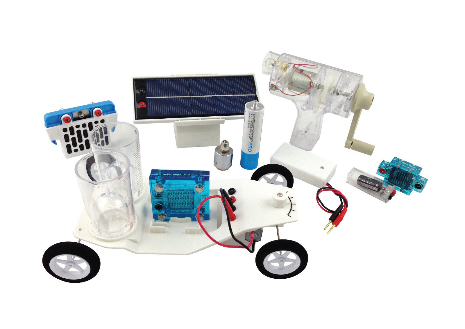 Horizon Electric Mobility Science Kit